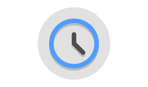 Save time - online print management software